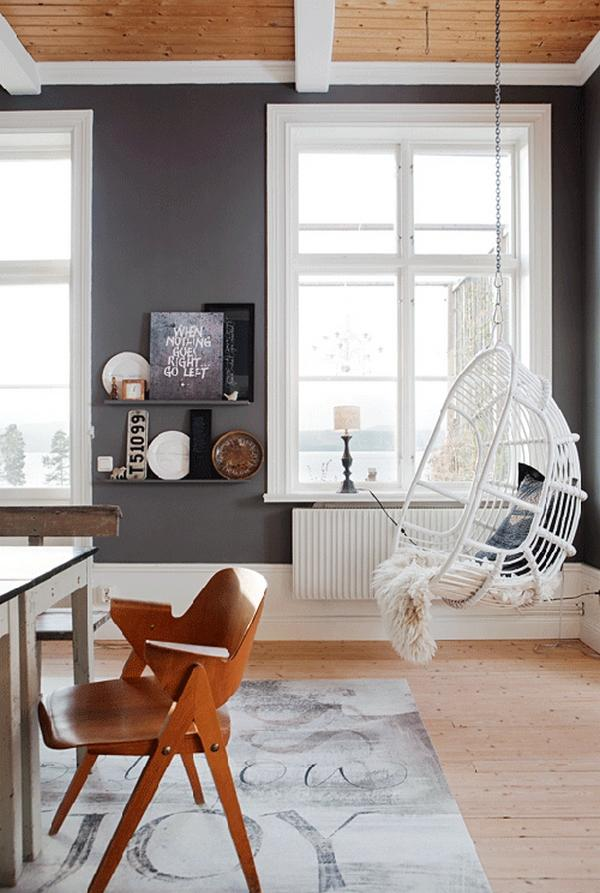 A lovely Swedish home | Let me be inspired - Interior Design, Interior Decorating Ideas, Architecture