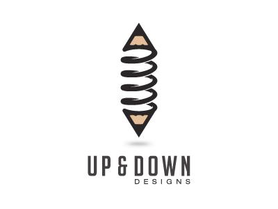 Up & Down Designs by Carl Goldson