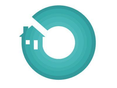 Real Estate Logo WIP by Joseph Alessio