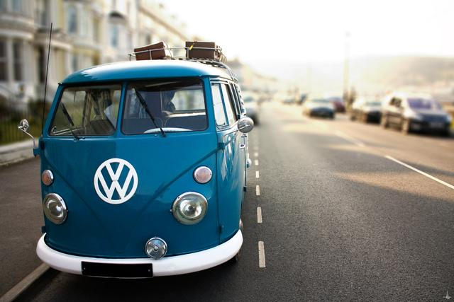 The 1965 VW Bus | Flickr - Photo Sharing!