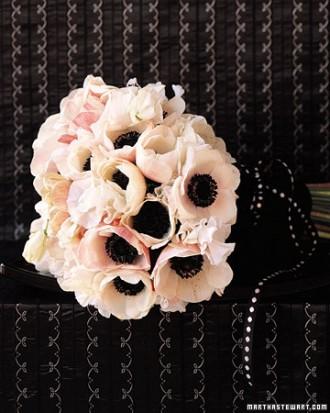 Wedding Bouquets | Styles & Colors | Martha Stewart Weddings