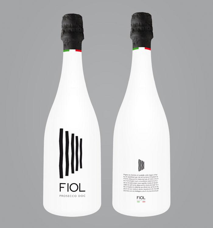 FIOL - The Dieline: The World's #1 Package Design Website -