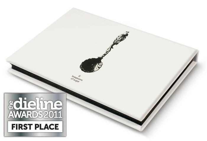 The Dieline Awards 2011: First Place - Sugarillos - The Dieline: The World's #1 Package Design Website -