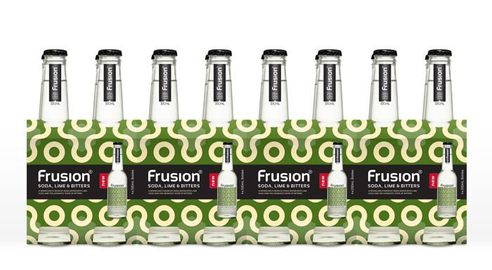 Frusion  - The Dieline: The World's #1 Package Design Website -