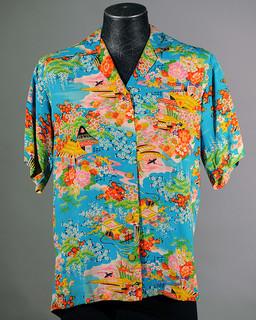 H.95.2.6 - Aloha shirt   Flickr - Photo Sharing!