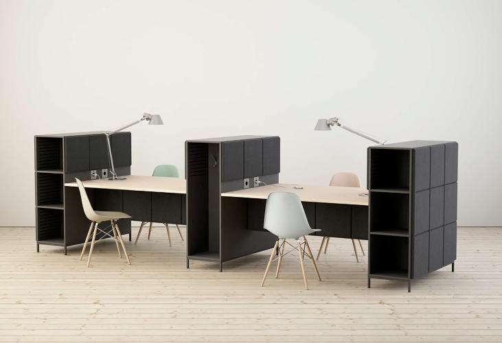 5 | Can Office Furniture Both Look Nice And Make You More Productive? | Co.Design | business + design
