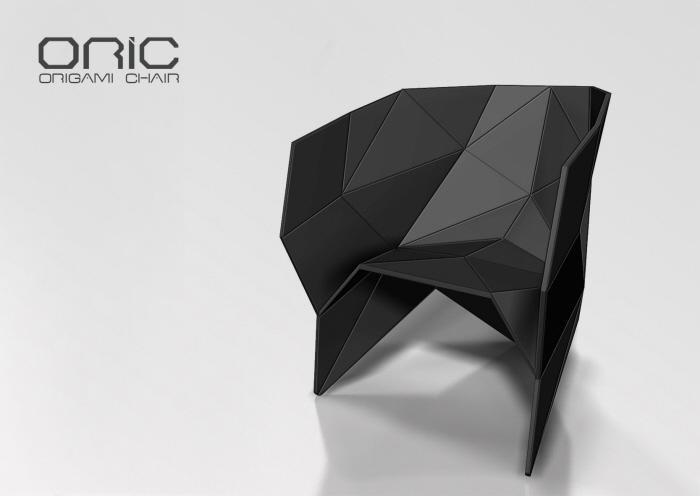 ORIC by Yuji Fujimura at Coroflot