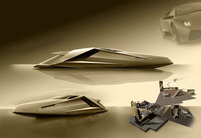 Mauro Lecchi, Transportation Designer/3D modeller from Bergamo, Italy