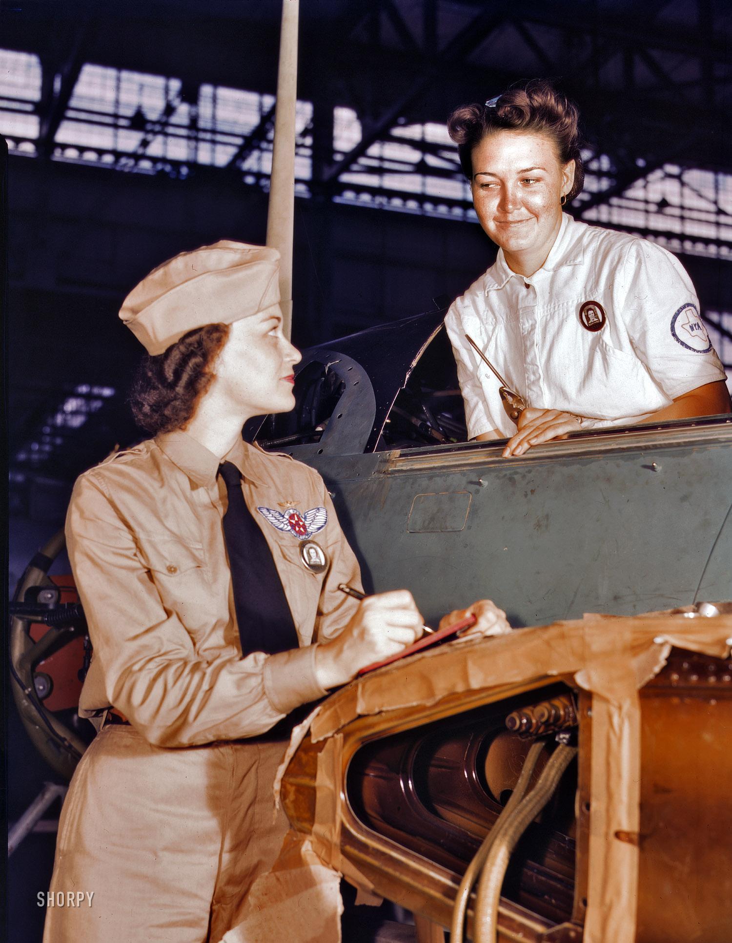 Wonder Women: 1942   Shorpy Historical Photo Archive