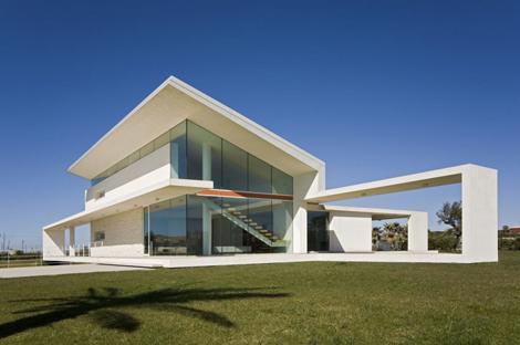 Villa T by Architrend Architecture — Planet Luxus