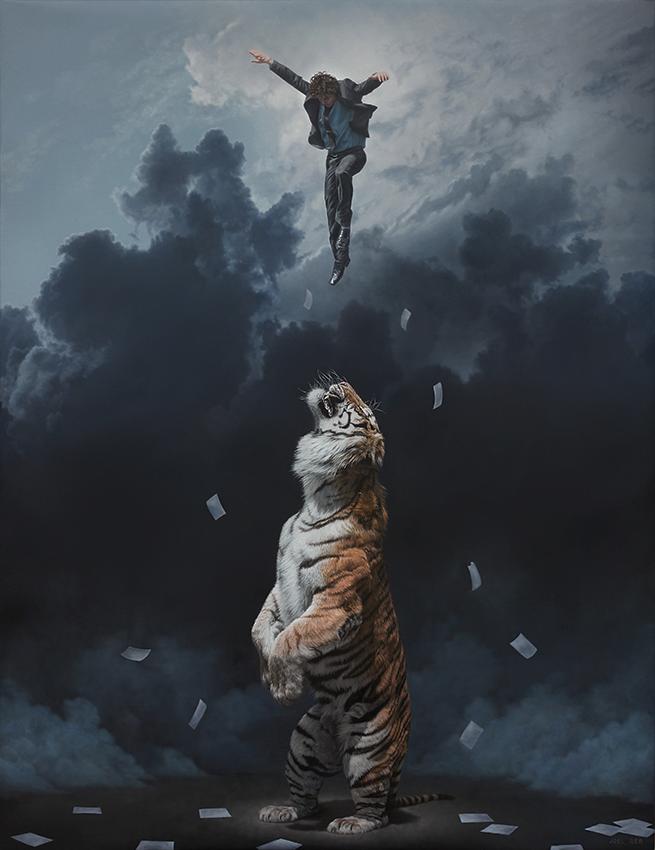 Elevation by Joel Rea on Inspirationde