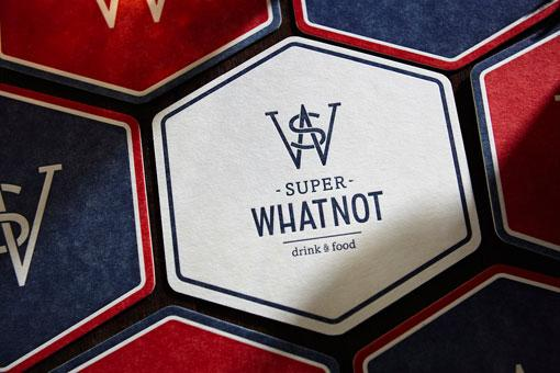 design work life » Adam Gower: Super Whatnot Printed Goods