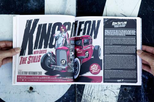 Print inspiration   #445 « From up North   Design inspiration & news