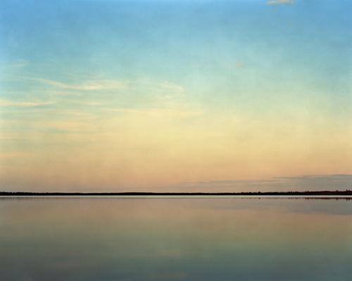 20x200 - Print Information | Gosling Lake, by KurtTong