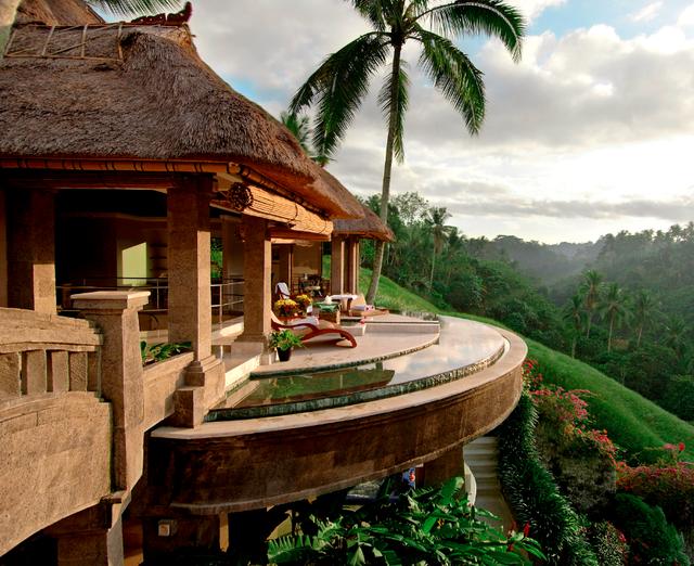 Fancy - Viceroy Hotel @ Bali