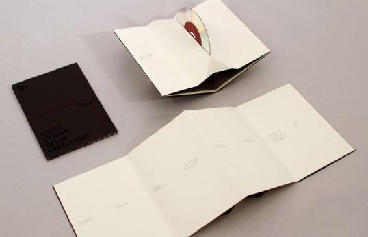 Pago de los Capellanes | Lovely Package