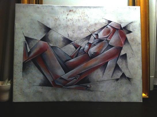 David Engzell Arts