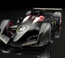 Venturi Concept Car | Concept Supercars