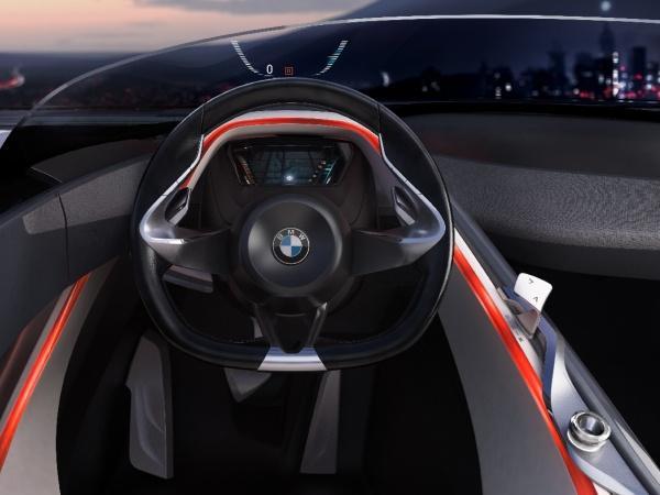 BMW Vision ConnectedDrive concept - Cars