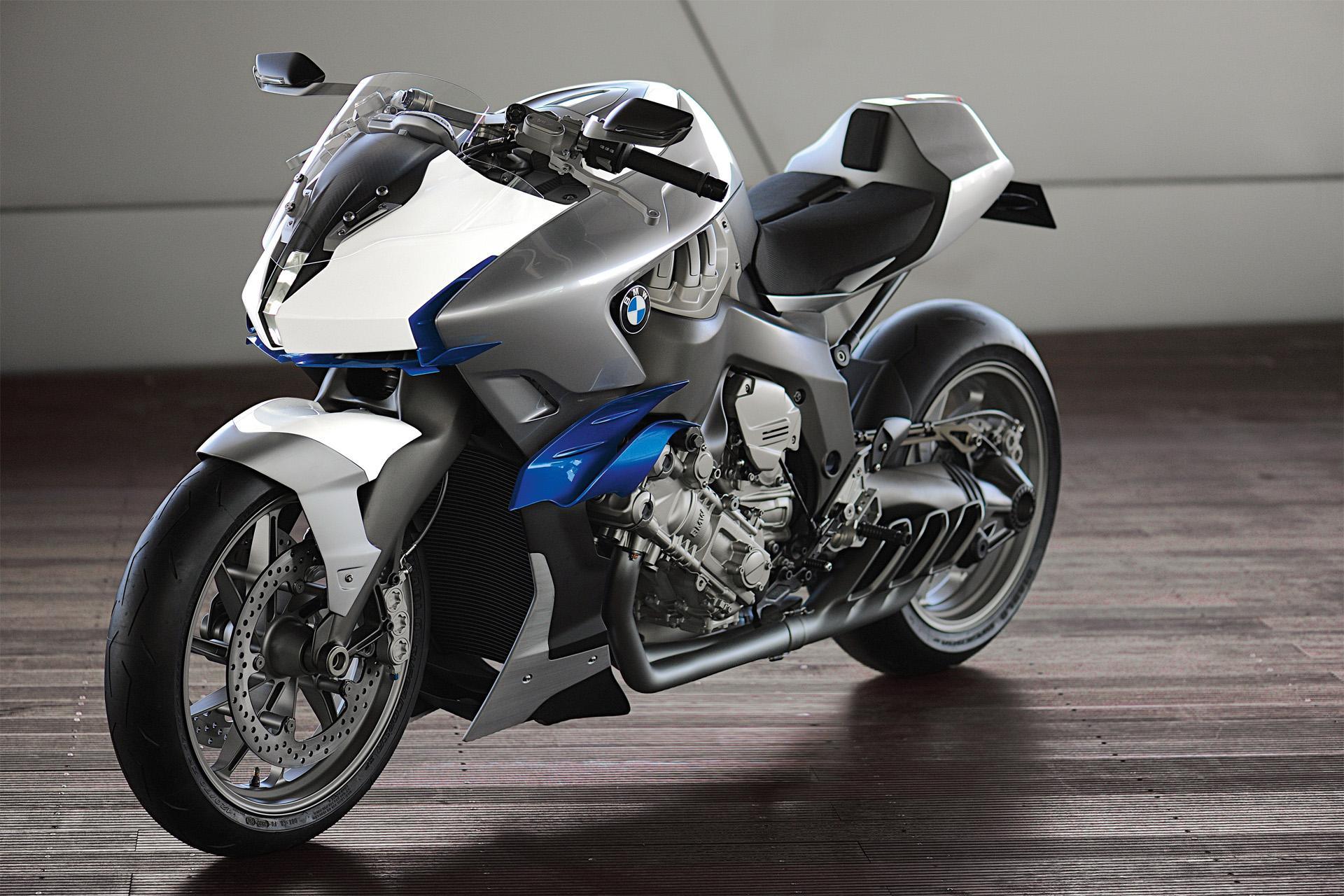 BMW Concept 6 photo #69293