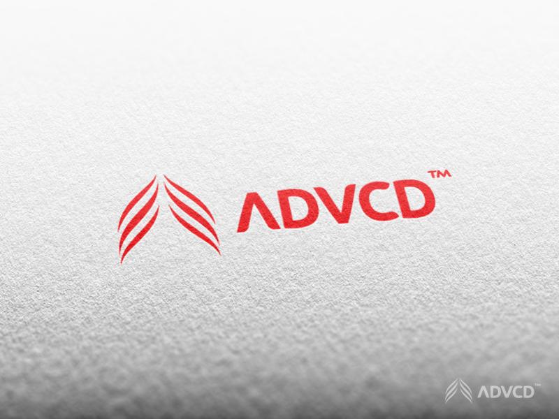 ADVCD / Logo Design by simc
