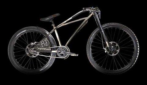 Cycle EXIF | Classic bicycles, custom bicycles and mountain bikes