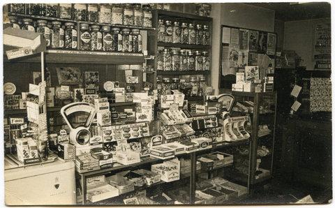 sweet shop heaven | Flickr - Photo Sharing!