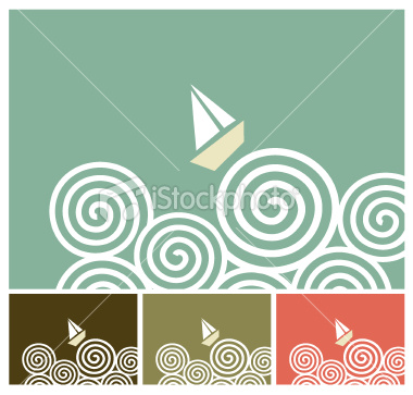 Sailing | Stock Illustration | iStockphoto.com