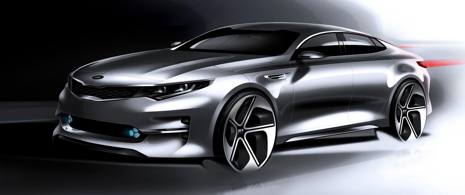 optima   design sketch render   car body design 498806 on wookmark