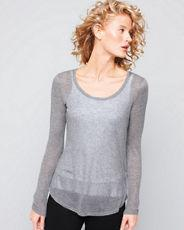 Eileen Fisher Clothing, Sweaters, Dresses, Tops, Pants, Pajamas - Garnet Hill
