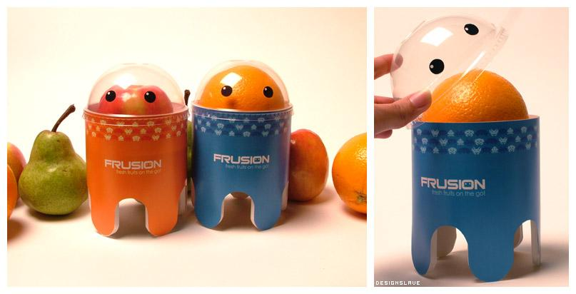 Frusion by ~designslave
