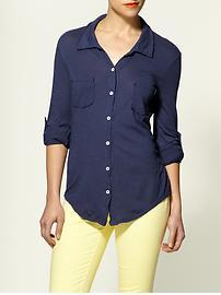 Women: Shirts and blouses Tops | Piperlime
