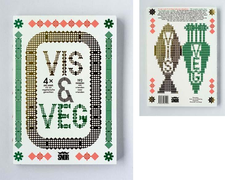 Vis en Vega : Studio Laucke Siebein / Bench.li