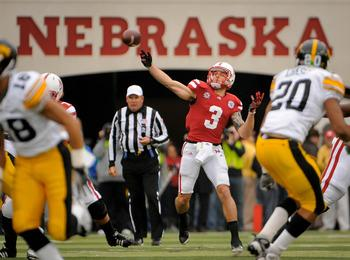 Nebraska Football 2012: Breaking Down Spring Practice | Bleacher Report