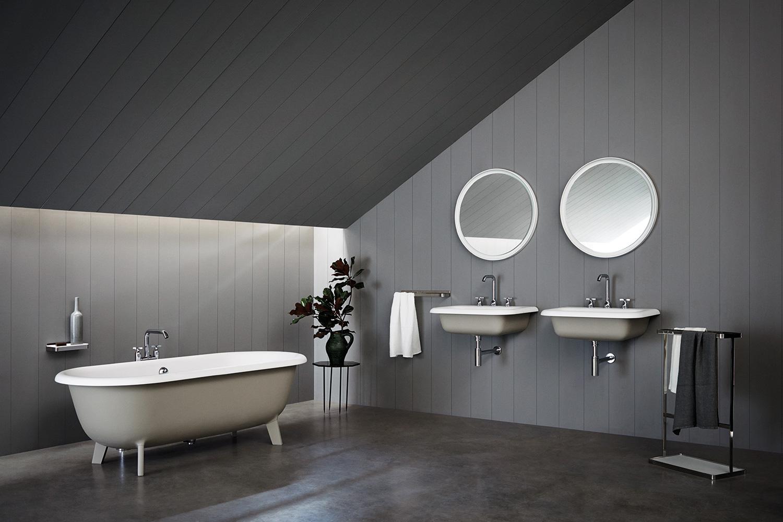 Studiopepe X Agape New Bathroom Designs Trendland