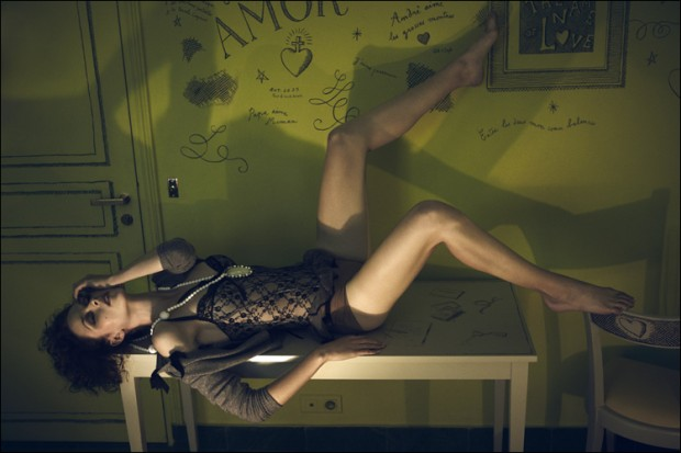 Glamour Photography by Stefan Rappo