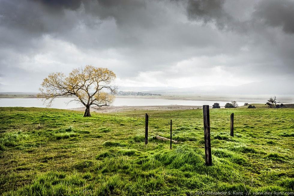 Landscape Photography by Alexander S. Kunz