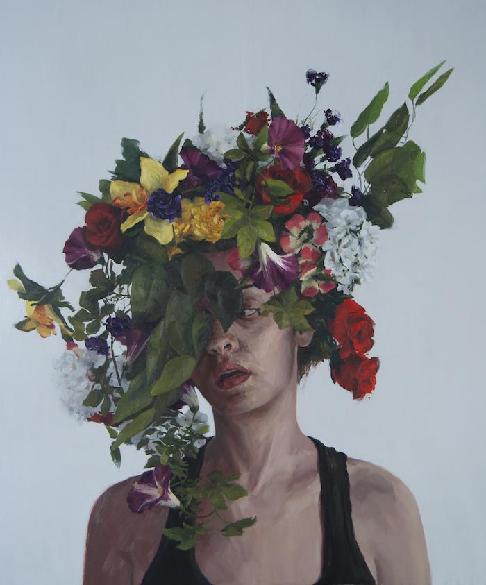 Paintings by Marta Marzal   iGNANT.de