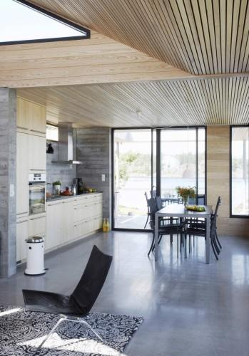 Summer House Skatoy / Filter Arkitekter As | ArchDaily