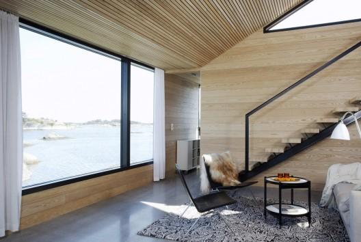 Summer House Skatoy / Filter Arkitekter As | ArchDaily