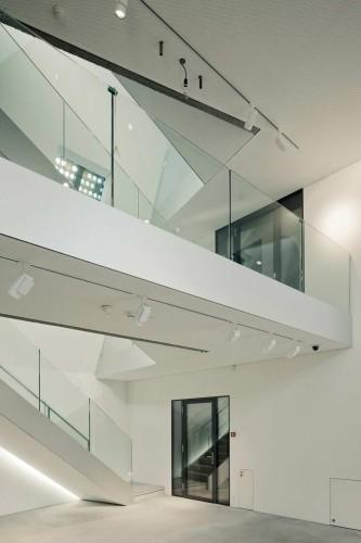 Janus / mlzd   ArchDaily