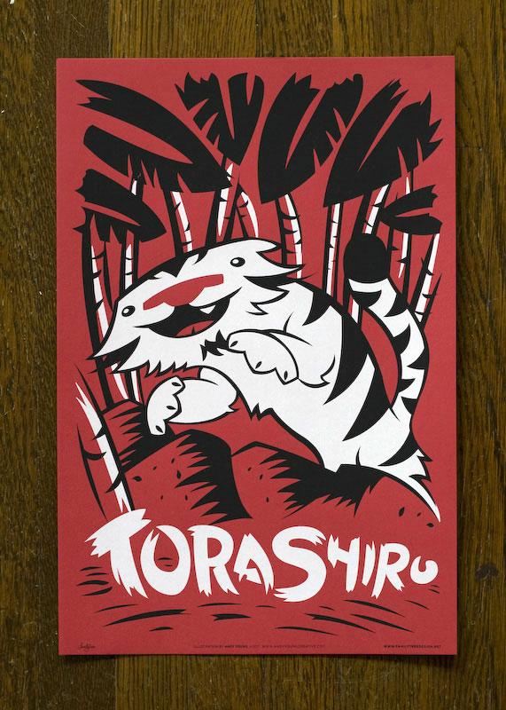 Tora-1