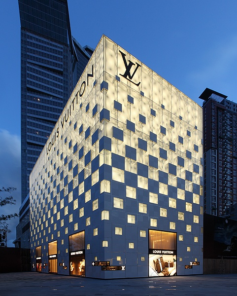 louis vuitton external environment analysis Lvmh strategy uploaded by aj louis vuitton is a adapting current programs and actions so as to have more favourable outcomes in the external environment.