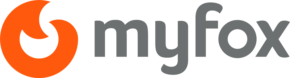 Brand New: New Logo and Packaging for Myfox by Royalties