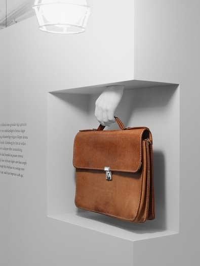 Dandy | FORM US WITH LOVE design studio in Exhibition