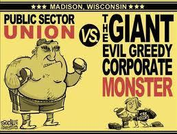 republicans vs unions - Google Search