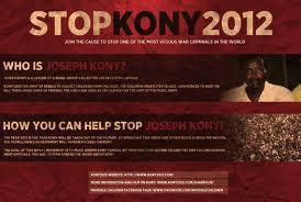 kony 2012 - Google Search