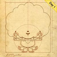 The Elements of Cute Character Design | Vectortuts+