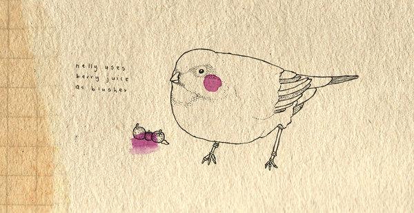 Little Birds on