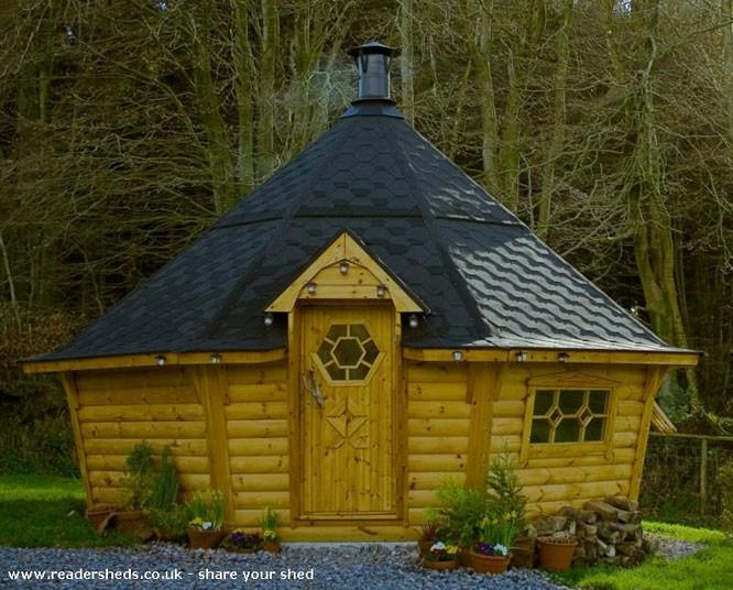 Shed of the Year 2012 entrants - Telegraph